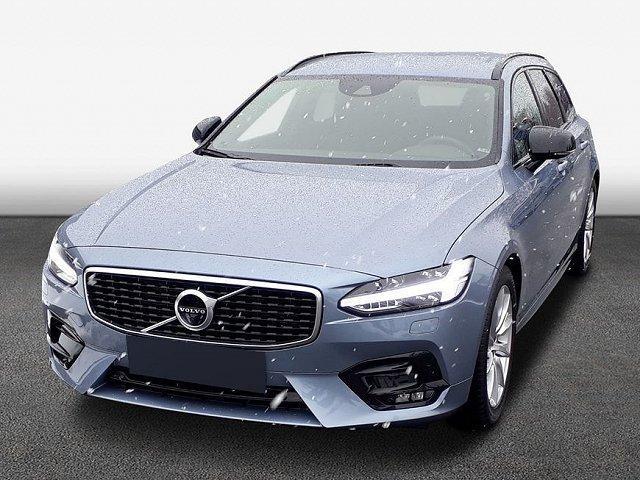 Volvo V90 - D4 Geartronic R Design 360° Cam Standhzg.