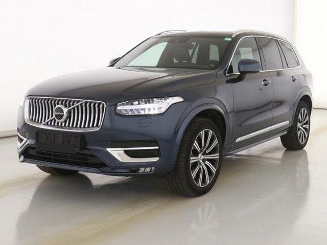 Volvo XC90 - XC 90 T6 AWD Geartronic Inscription Standhzg. Pano