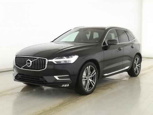 Volvo XC60 - XC 60 D4 Geartronic Inscription Standhzg. Pano AZV