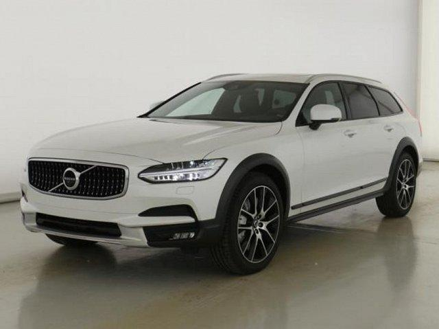 Volvo V90 - Cross Country T6 AWD Geartronic Pro BW LED