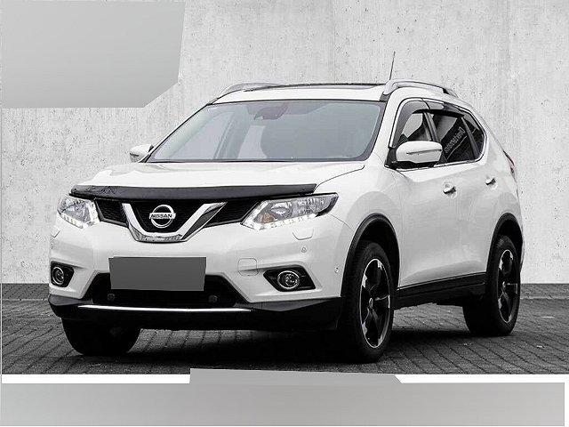 Nissan X-Trail - 1.6 dCi N-Vision Safety-Shield Navi