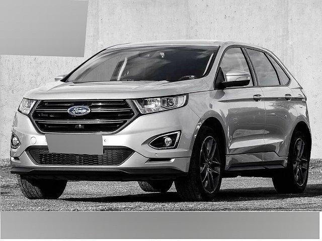 Ford Edge - Sport 4x4 2.0 TDCi Bi-Turbo Navi Keyless e-Sitze ACC Rückfahrkam. Allrad Fernlichtass.