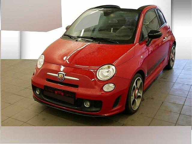 Abarth 595C - 1.4 140PS Custom