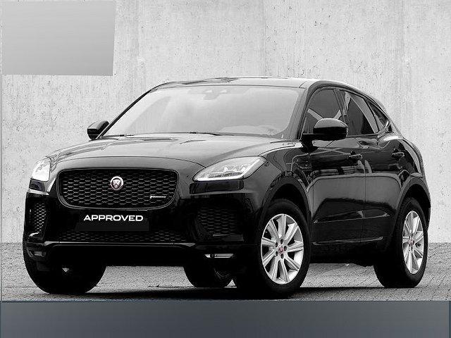Jaguar E-Pace - D180 AWD Aut. R-Dynamic SE