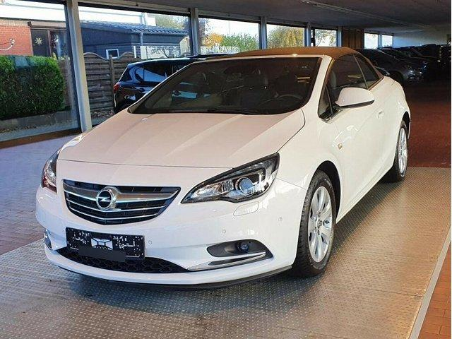 Opel Cascada - 1.6 Turbo Innovation