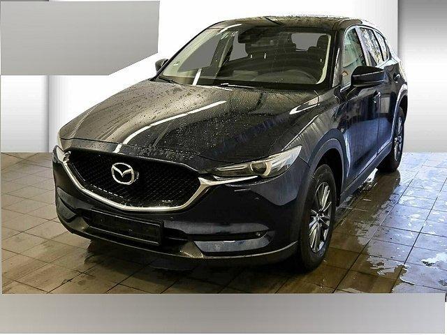 Mazda CX-5 - SKYACTIV-G 165 FWD 6-Gang Exclusive-Line Navi LED PDCv+h