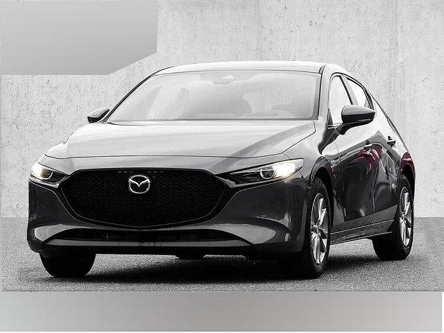Mazda Mazda3 5-Türer - 3 S SKYACTIV-G 2.0 M Hybrid 6GS