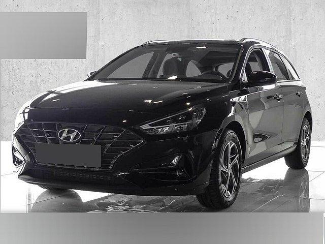 Hyundai i30 Kombi - 1.6 CRDI DCT Intro Navi Sitzheizung Rückfahr