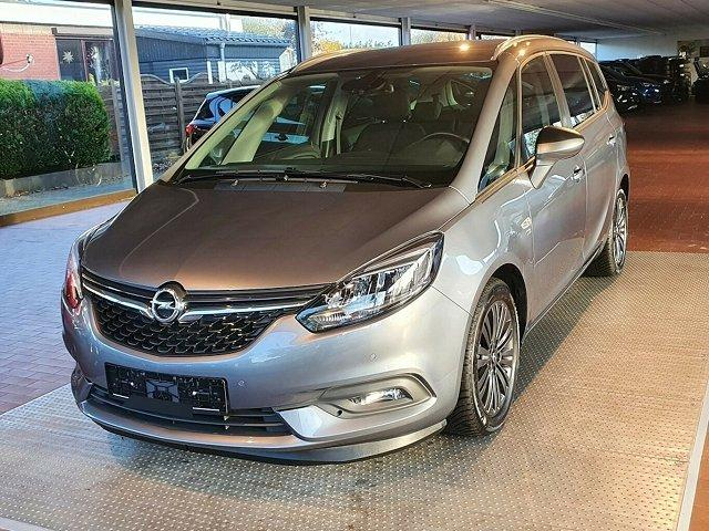 Opel Zafira - 1.6 SIDI Turbo 120 Jahre