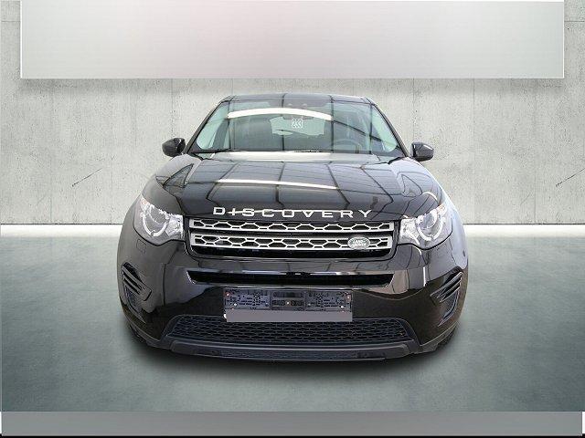 Land Rover Discovery Sport - 2.0 TD4 Pure NAVI*KAMERA