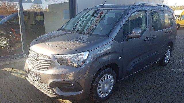 Opel Combo Life - XL*7-Sitze*Lhzg*PDC*AppConnect*Klima*