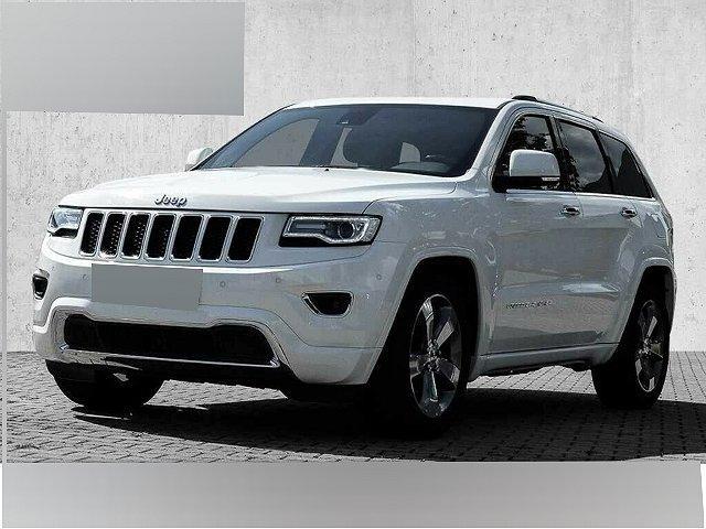 Jeep Grand Cherokee - 3.0 V6 Multijet 4WD Automatik Sum