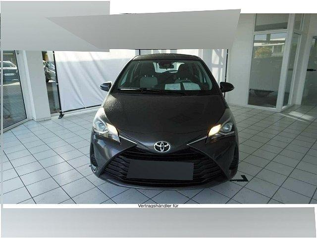 Toyota Yaris - Comfort 1.0 69PS 5-Türer