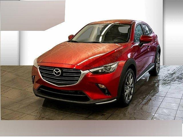 Mazda CX-3 - CX3 SKYACTIV-G 121 FWD 6GS EDITION100