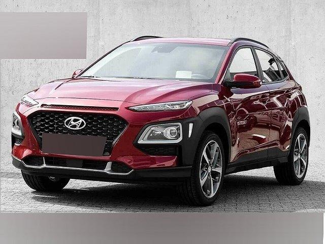 Hyundai Kona - 1.0 T-GDI Advantage+ Navi Rückfahrkamera Si
