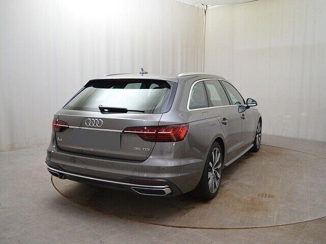 Audi A4 Avant 35 TDI S tronic advanced