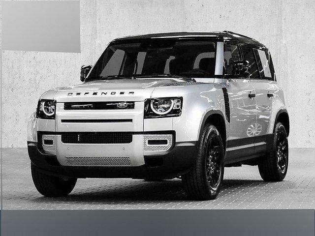 Land Rover Defender - 110 D240 S LED Navi Allrad Fernlichtass. PDCv+h Multif.Lenkrad RDC Alarm