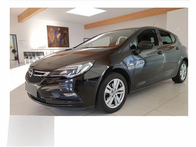 Opel Astra - K 1.0 Turbo Active Start/Stop