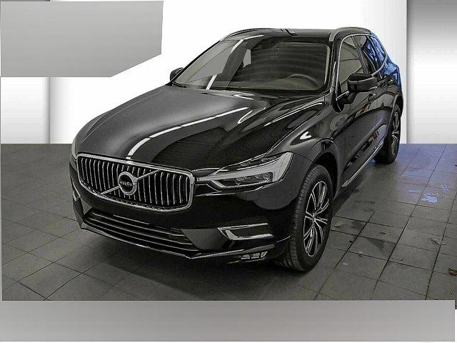 Volvo XC60 - XC 60 T4 Geartronic Inscription Navi LED Kamera +