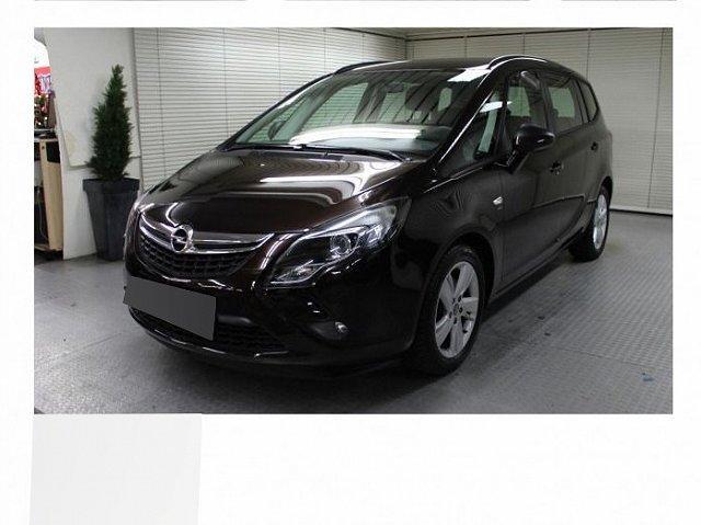 Opel Zafira - Sportstourer 2.0 CDTI drive (Euro 6)