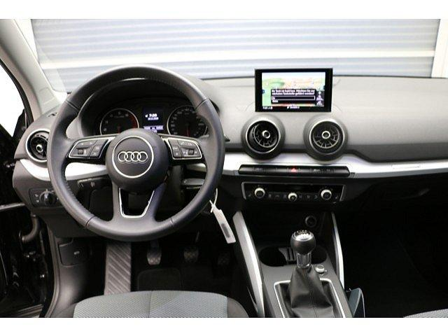 Audi Q2 1.0 30 TFSI design (EURO 6d-TEMP)