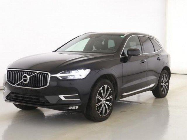 Volvo XC60 - XC 60 T6 AWD Geartronic Inscription Standhzg. BLIS