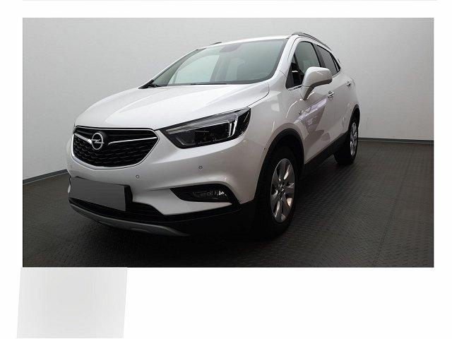 Opel Mokka X - 1.4 SIDI Turbo Innovation Start/Stop 4x4