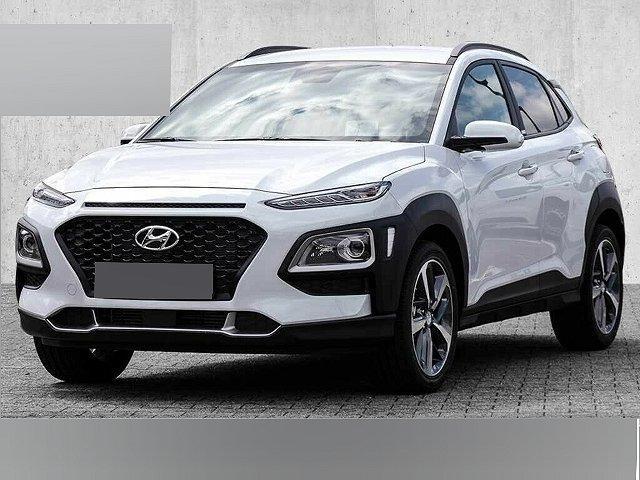 Hyundai Kona - 1.0 T-GDI Advantage+ Klimaautomatik Navi PD