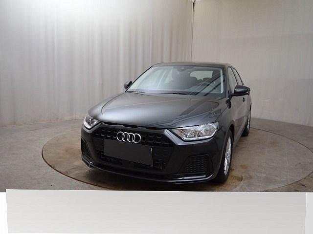 Audi A1 - 30 Sportback 1,0 TFSI advanced (EURO 6d-TEMP)