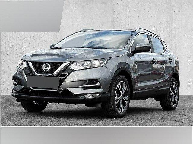 Nissan Qashqai - 1.3 DIG-T DCT Zama 2020