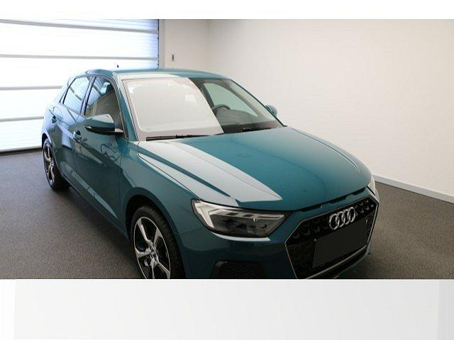 Audi A1 - 25 Sportback 1.0 TFSI advanced (EURO 6d-TEMP)