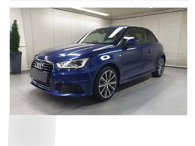 Audi A1 - 1.8 TFSI sport