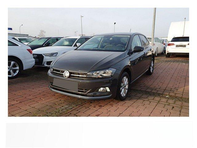 Volkswagen Polo - 1.6 TDI Highline