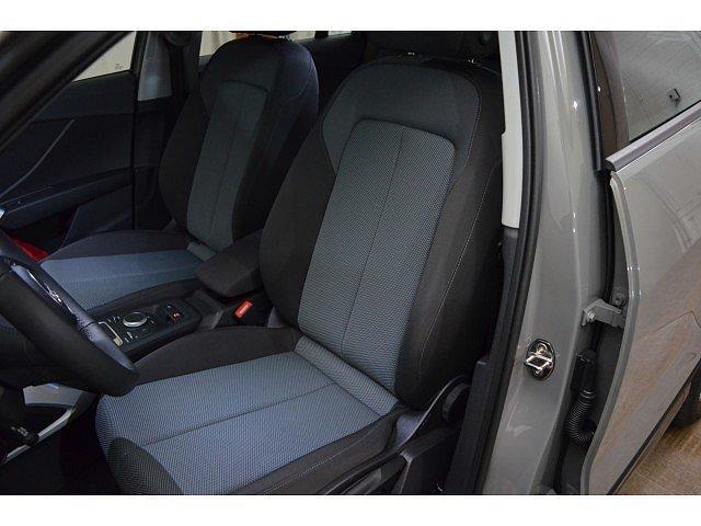 Audi Q2 2.0 40 TFSI quattro design (EURO 6d-TEMP)
