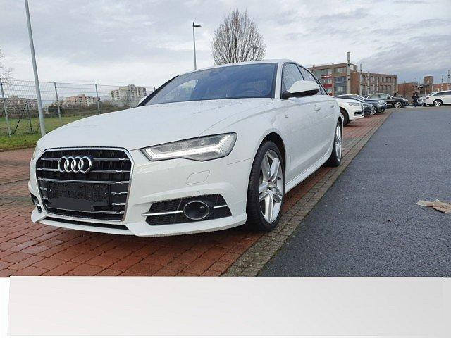 Audi A6 - 2.0 TDI ultra S tronic