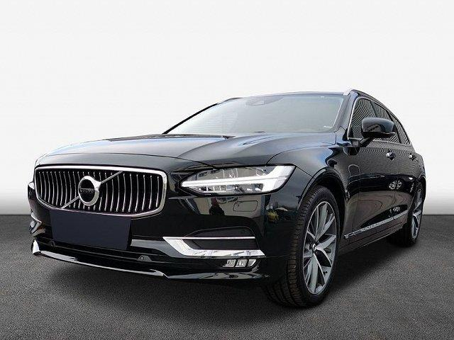 Volvo V90 - T4 Geartronic Inscription Standhzg. Voll-LED