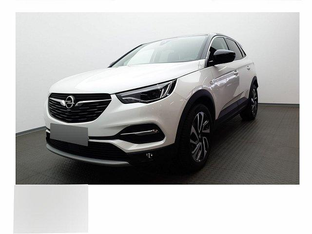 Opel Grandland X - 1.2 Turbo INNOVATION