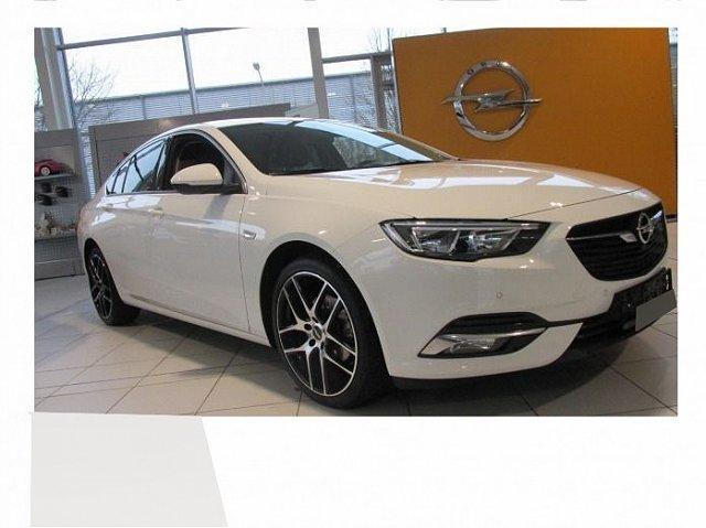 Opel Insignia - 1.5 Turbo Dynamic