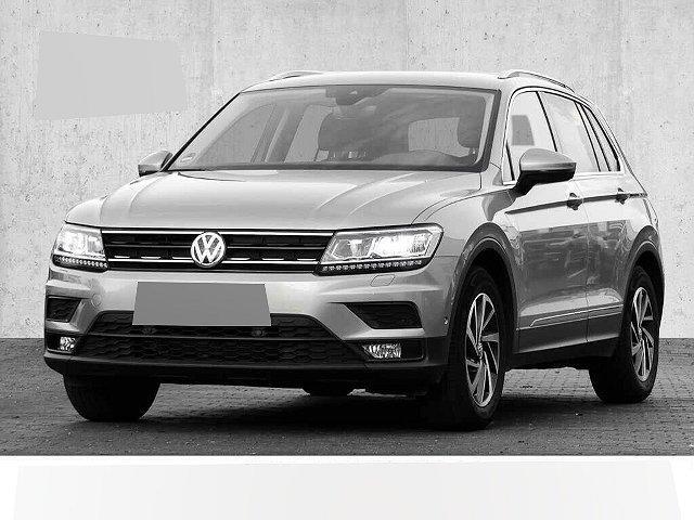 Volkswagen Tiguan - 1.4 TSI ACT BMT DSG Comfortline Navi LED