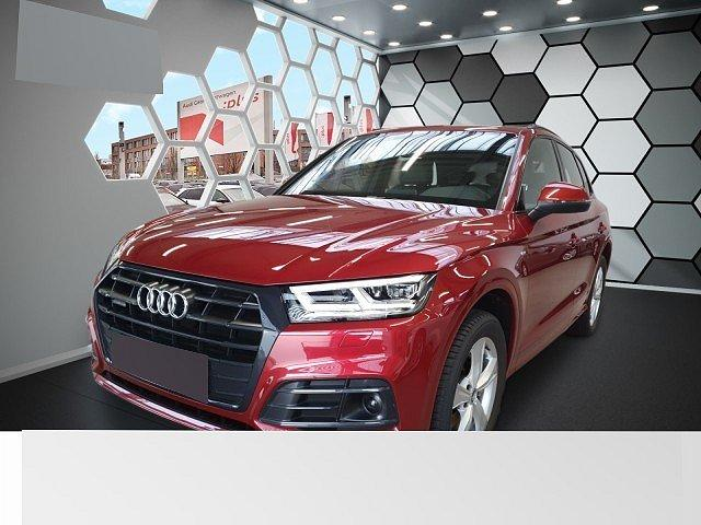 Audi Q5 - 2.0 TFSI sport quattro