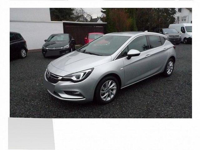 Opel Astra - 1.6 D (CDTI) Automatik