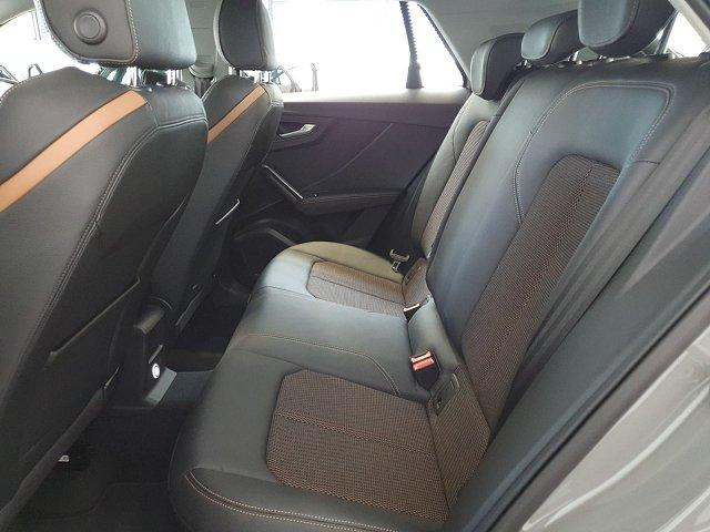 Audi Q2 1.4 TFSI design