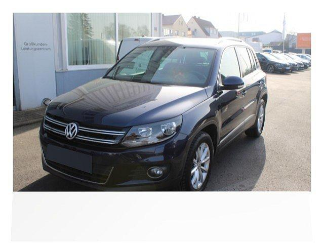 Volkswagen Tiguan - 1.4 TSI BMT Lounge SportStyle