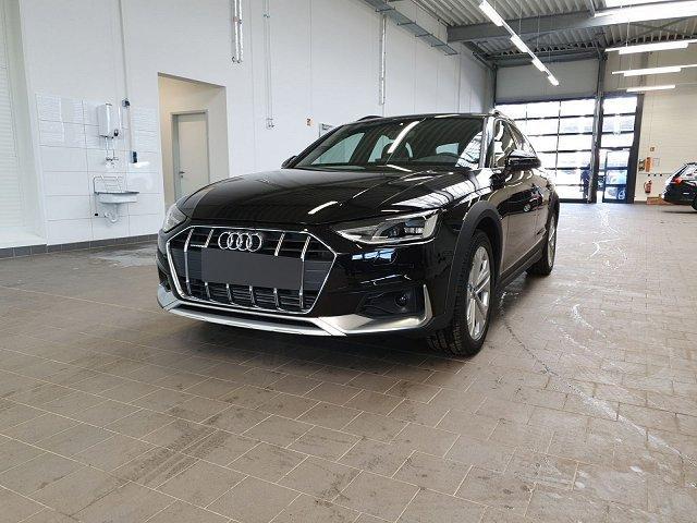 Audi A4 allroad quattro 45 3.0 TDI (EURO 6d-TEMP)
