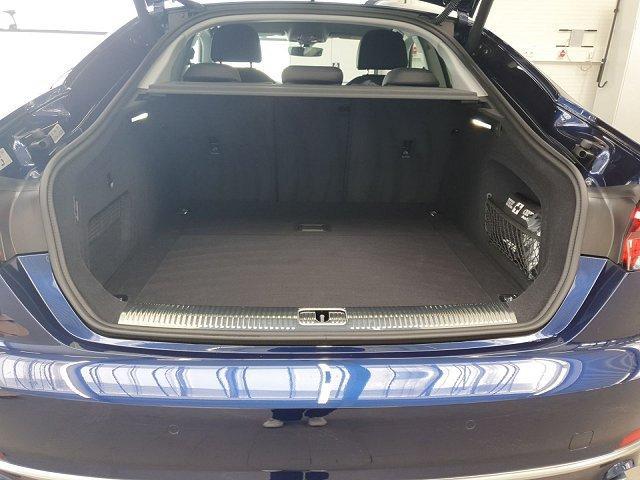 Audi A5 Sportback 40 g-tron sport (EURO 6d-TEMP)