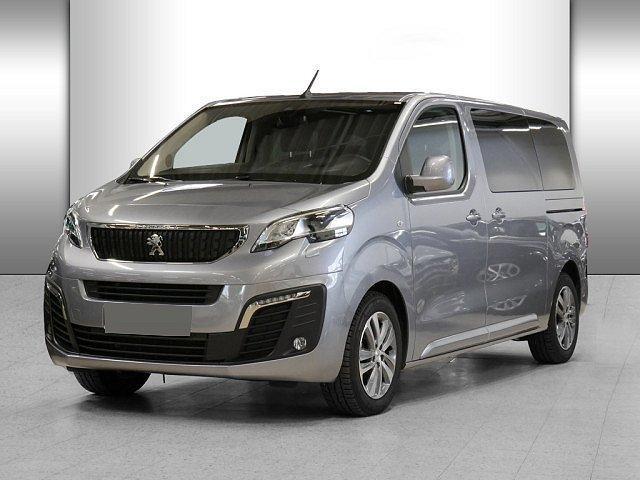 Peugeot Traveller - 2.0 BlueHDi Allure 180 L2 EAT8 HUD ACC