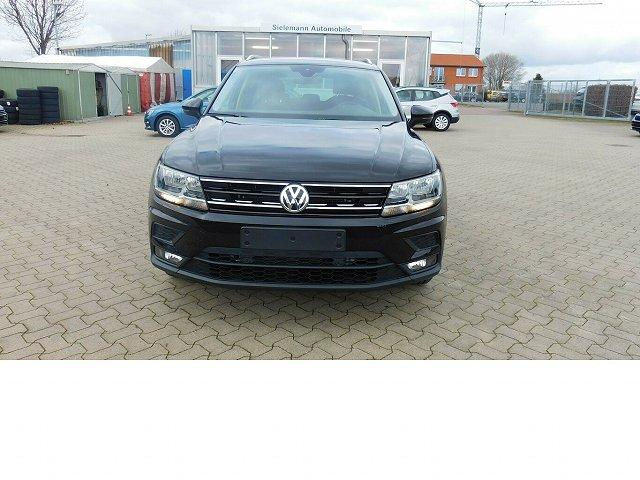 Volkswagen Tiguan - 2.0 Join Comfortline BMT TDI Navi Klima