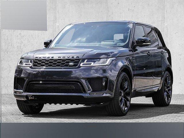 Land Rover Range Rover Sport - P400 3.0 HST LED Navi e-Sitze HUD Rückfahrkam. Allrad Panorama