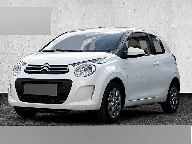 Citroën C1 - Feel 1.0 VTi Klima Rückfahrkamera