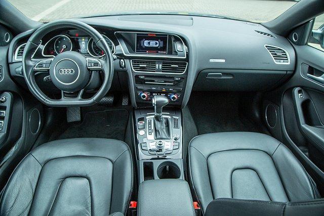 Audi A5 Sportback 2.0TDI STRONIC *QUATTRO*+LEDER/NAVI